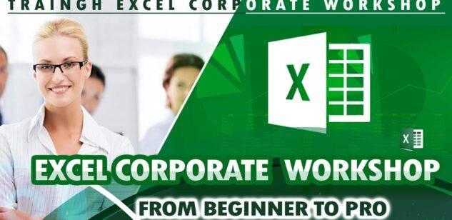Excel for entrepreneurs