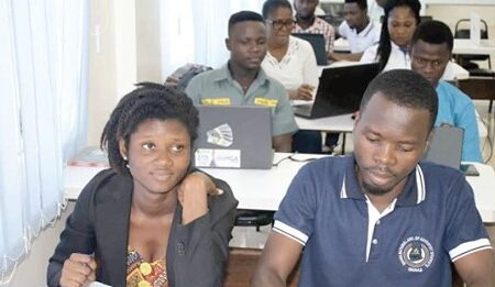 UPSA bridges skills mismatch, unemployment through entrepreneurship