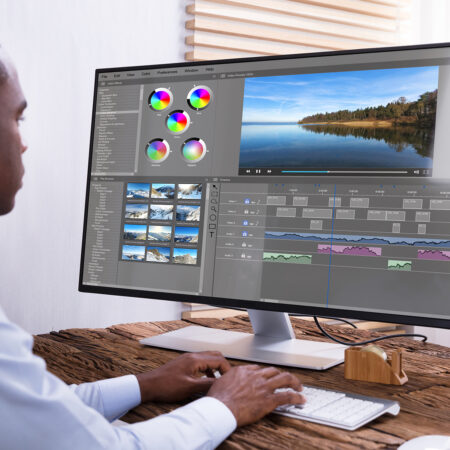 Introduction to Practical Video Editing for beginners
